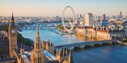 £130pp -- London: 2-Nt 4-Star Weekend Stay w/Dinner & B'fast