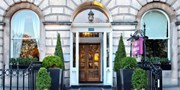 £129pp -- Edinburgh: 2-Nt 4-Star Stay w/Breakfast & Bubbly