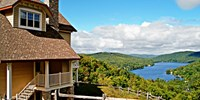 $109 -- Mont Tremblant One-Bedroom Condo, Reg. $169