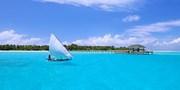 ab 1529 € -- Malediven: Unvergessliche Auszeit am Strand
