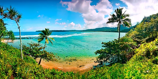 $1032 & up -- Big Island, Kauai & Maui 6-Nt. Trip w/Air