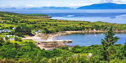 $839 & up -- 7-Nt Self-Drive Ireland Vacation w/Air & Hotels
