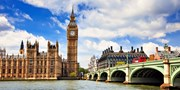 $1499 & up -- London Paris & Barcelona 9-Nts. w/Air