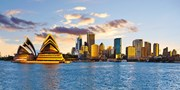 $1091 & up -- Sydney & Melbourne 6-Nt. Trip w/Air & Hotels