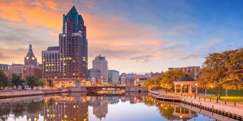 Hilton Milwaukee City Center -- Milwaukee, WI