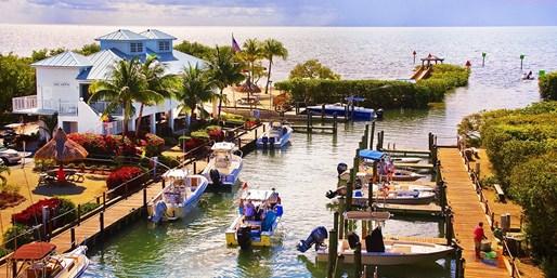$171 -- Florida Keys: 1-Bedroom Suite w/Extras, 45% Off
