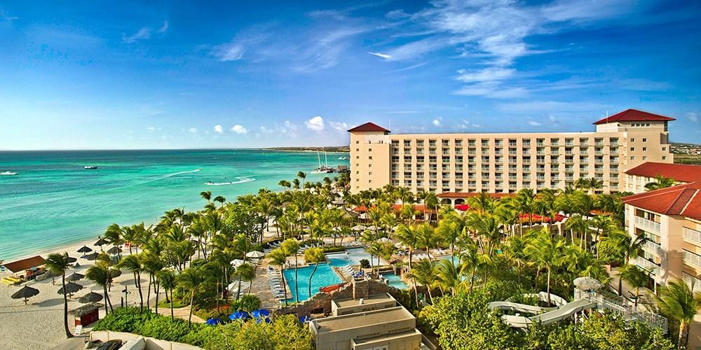 Hyatt Regency Aruba Resort and Casino -- Aruba