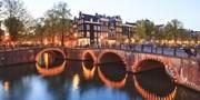 £685 -- P&O Cruises 5-Nt Amsterdam & France Cruise