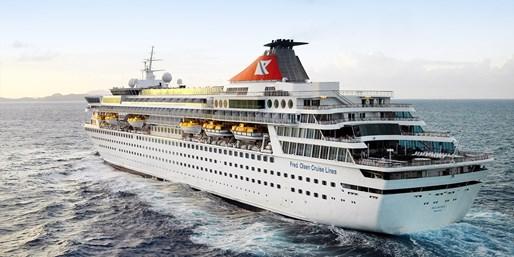 £359pp -- Easter: 7-Night Ireland Cruise fr So'ton, Save 50%