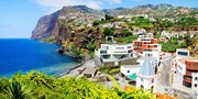 £849pp -- 13-Nt Spain & Canary Islands fr So'ton w/Celebrity