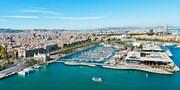 £779pp -- 9-Nt Iberian Coast Cruise w/2-Nt Barcelona Stay