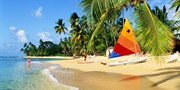 £979pp -- Caribbean Cruise 15-Nt w/Drinks, Tips & Flts