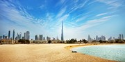 £789pp -- 10-Nt UAE & Dubai w/Overnights, Flts & Transfers