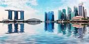 £1249pp -- Thailand & Vietnam 11-Nt Cruise w/Singapore Stay