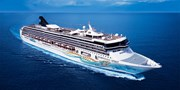 £1079pp -- Christmas in the Med Cruise w/Balcony & Drinks