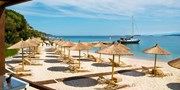 £499pp -- Halkidiki 5-Star Holiday w/Meals, from Manchester