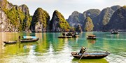 £1395pp -- Vietnam & Cambodia Holiday w/Halong Bay Cruise