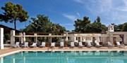 £599pp -- Luxury 'Italian Oasis' Holiday w/Meals, fr Bristol
