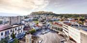 $2987 & up -- Greece: 11-Night City & Island Vacation w/Air