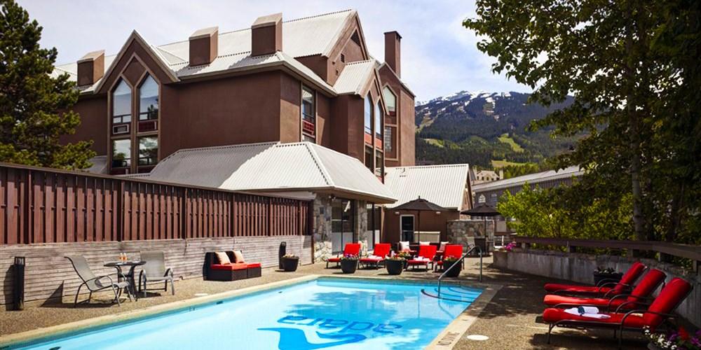 Adara Hotel -- Whistler, Canada