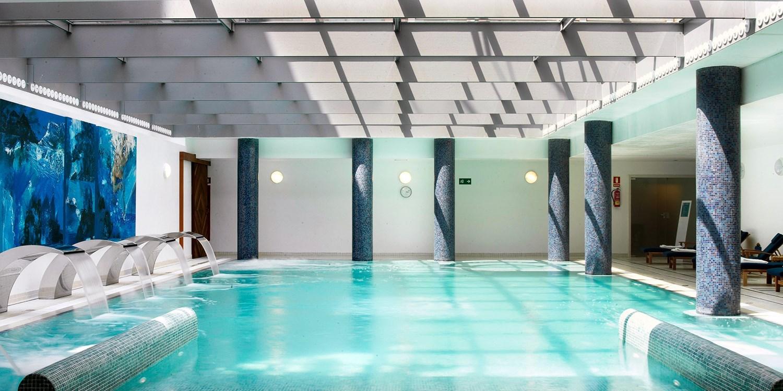 Hotel Blancafort Spa Termal -- Garriga, Spain