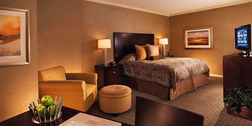 Omni Dallas Hotel at Park West -- Farmers Branch, TX