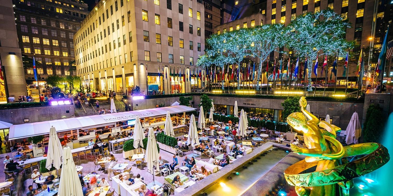 Hotel Central Fifth Avenue -- New York City, NY