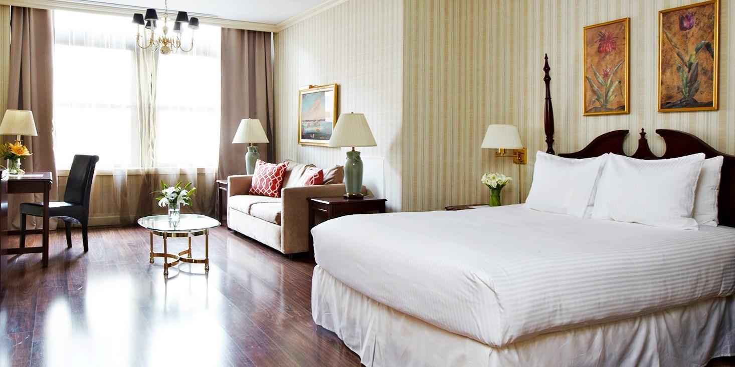 The Avalon Hotel NYC -- Gramercy-Flatiron, New York
