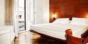 Dsd 108€ -- Milán: Noche 4* para dos en céntrico hotel