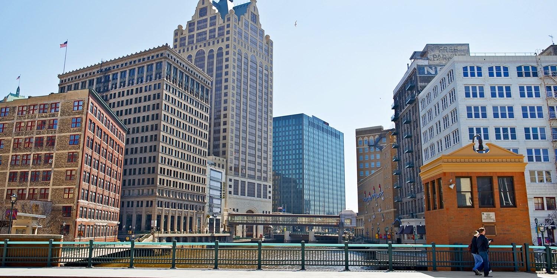 Hyatt Regency Milwaukee Downtown -- Milwaukee, WI