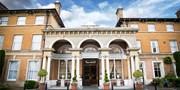 £99 -- Surrey: 18th-Century Manor Stay inc Dinner, Was £188