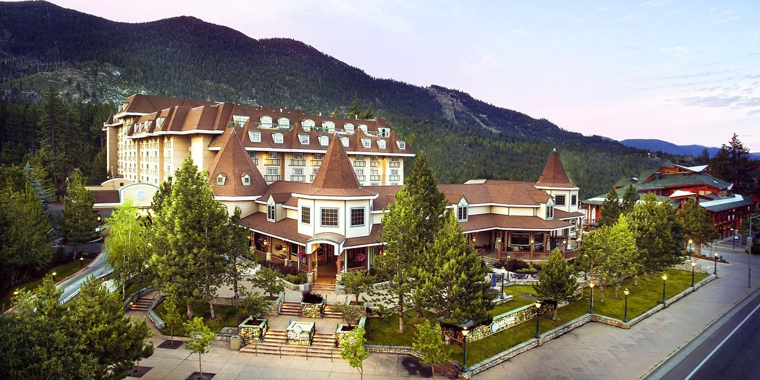 Lake Tahoe Resort Hotel -- South Lake Tahoe, CA