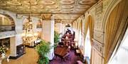 $159 -- Louisville: 'World's Best' Hotel w/Valet, Save 55%