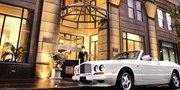 $149 -- The Cincinnatian Hotel w/Breakfast & Valet, 50% Off