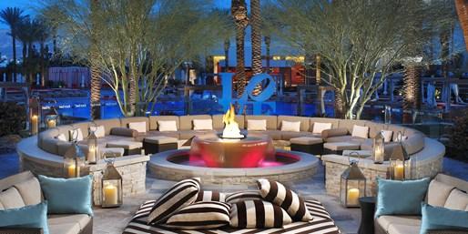 $160-$175 -- Las Vegas: 4.5-Star Hotel, $70 Off