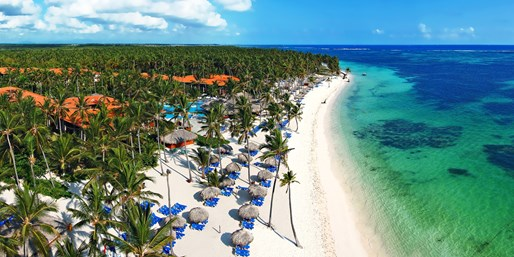$754 & up -- Dominican Republi