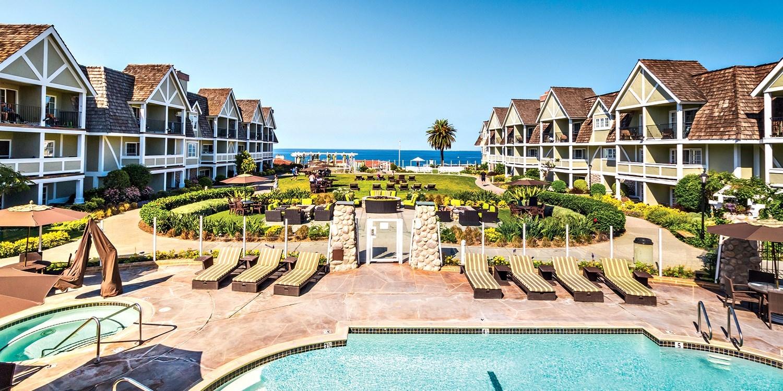 Carlsbad Inn Beach Resort -- Carlsbad, CA