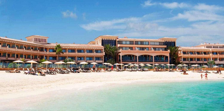 Gran Hotel Atlantis Bahia Real G.L. -- Corralejo, Spanien