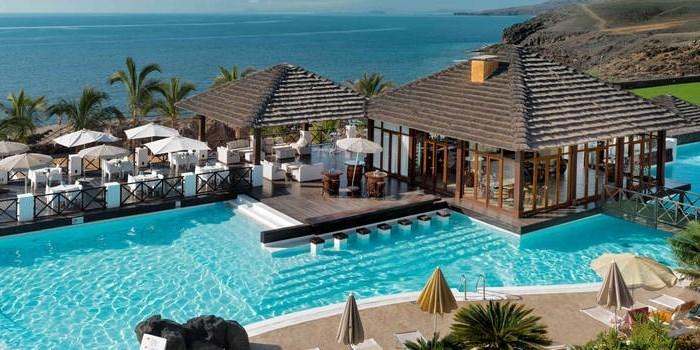 Hesperia Lanzarote -- Yaiza, Spain