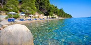 £399pp -- Halkidiki 5-Nt Ikos Olivia Ultra All-Inc, Save 43%