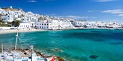 £699pp -- 7-Night Greek Islands Cruise w/Flights, Save £150