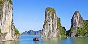 £1289pp -- Bali, Malaysia & Thailand Cruise w/5-Star Stay