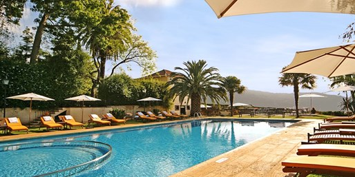 £499pp -- Luxury Madeira Holiday w/Meals & Private Transfers