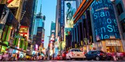 £899pp -- New York & LA 7-Night Break w/Flights, Save 39%