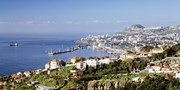 £849 -- 7-Nt NYE All-Inclusive Canaries & Madeira Cruise