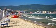 £249pp -- Bulgaria: Sunny Beach Week w/Flights & Meals