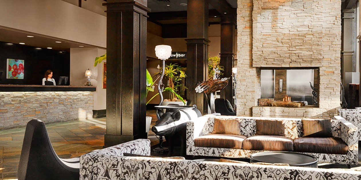 Hotel Arts -- Calgary, Canada