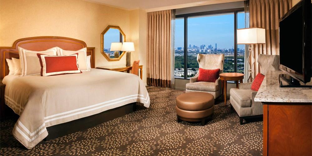 Omni Mandalay Hotel at Las Colinas -- Irving, TX