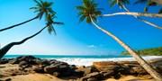 ab 1053 € -- 2 Wochen Sri Lanka Badeurlaub mit HP & Flug