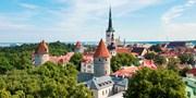 599 € -- Rundreise im Baltikum: 14 Tage mit Fähre & Hotels